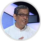 Father Frazer Mascarenhas