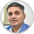 Harish Shetty