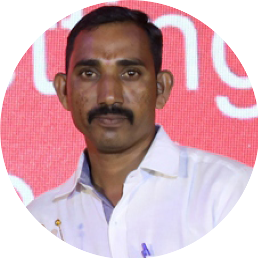 MR. JAGANNATH SAWANT