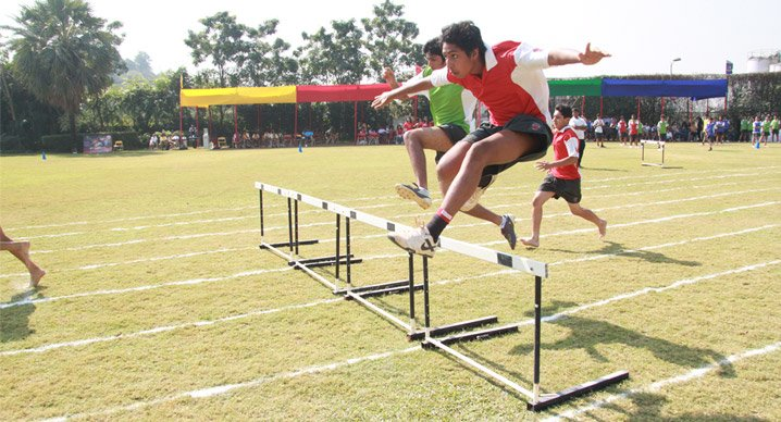 Sports & Games Programme Image 19