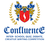 Confluence - Inter School Quiz, Debate, Creative Writing Competition - SIS