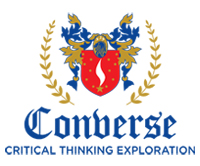 Converse Critical Thinking Exploration - SIS